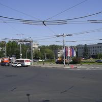 Н. Новгород - Площадь Советская