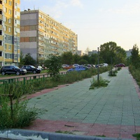 Н. Новгород - В м-не Мещерское озеро