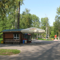 Кировский парк