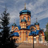 Храм. Чистополь