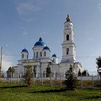 Собор. Чистополь