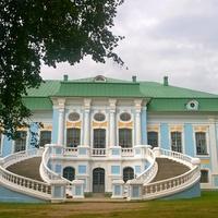 с. Хмелита, усадьба Грибоедова
