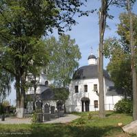 Ковров, Церковь  Иоанна Воина