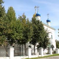 Собор Рождества Христова в Коврове