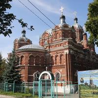 Ковров, собор Спаса Преображения