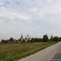 Малышево. Церковь Казанской иконы Божией Матери