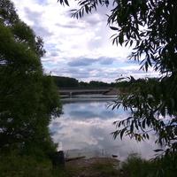 Поливановский пруд
