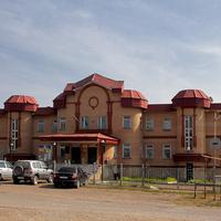 Администрация села