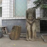 Городской краеведческий музей ул. Трудовая