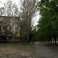 ул. Леваневского