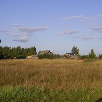Деревня Русениха