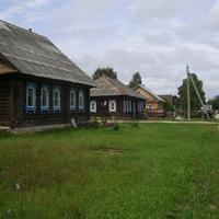 Д. Русениха - Ул. Весенняя