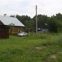 Д. Русениха - На ул. Весенней