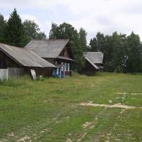Д. Русениха - Ул. Школьная