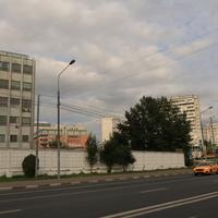 Обручева улица