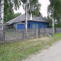 Д. Русениха - Ул. Молодёжная - Фельдшерский пункт