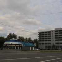 Шиномантаж на Балаклавском проспекте