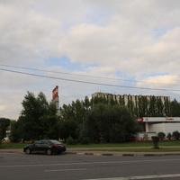 АТС на Балаклавском проспекте