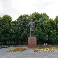 Памятник Георгию Михайловичу Димитрову