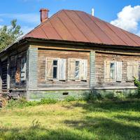 Дом в с. Завертная Советского района