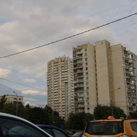 Старобалаклавская улица
