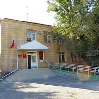 Районный отдел культуры