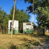 АСКРО- Пункт радиационного контроля