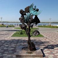 """Ансамблю """"Синяя птица"""" посвящается"""