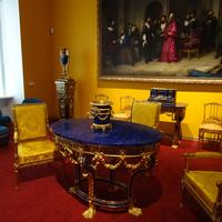 Приёмная Александр II