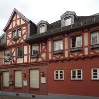 Улица Хохштрассе