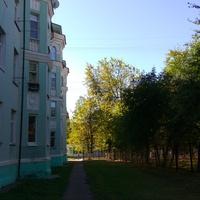 Улица Андропова