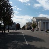 проспект Почтовый