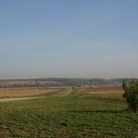 Село Шкинь