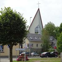 Методическая церковь