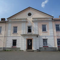 Йыхви, площадь Кесквяльяк