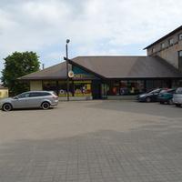 Йыхви, магазин товаров для детей
