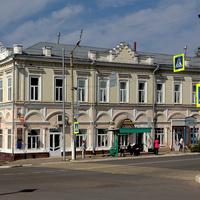 На улице Л.Толстого