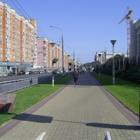Н. Новгород - Ул. Горького