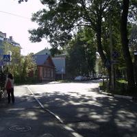 Н. Новгород - Ул. Короленко