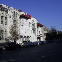 Н. Новгород - Ул. Грузинская
