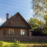 Дом в деревне Кореповщина Куменского района