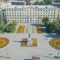 Администрация Кузнецкого района города Новокузнецк