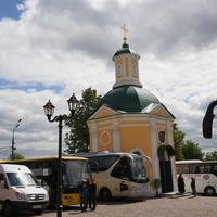 Красногорская часовня