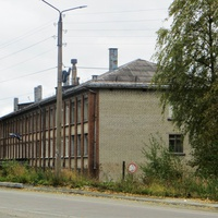 Школа им. Новикова
