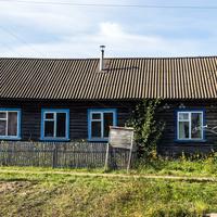 Почта в деревне Моряны Куменского района