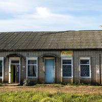 Магазин в деревне Моряны Куменского района