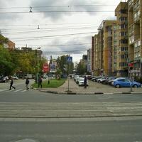 Н. Новгород - Ул. Полтавская