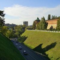 Н. Новгород - Кремль