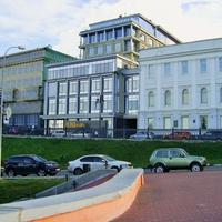 Н. Новгород - Верхне-Волжская Набережная