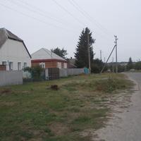 Улица Берёзовая.